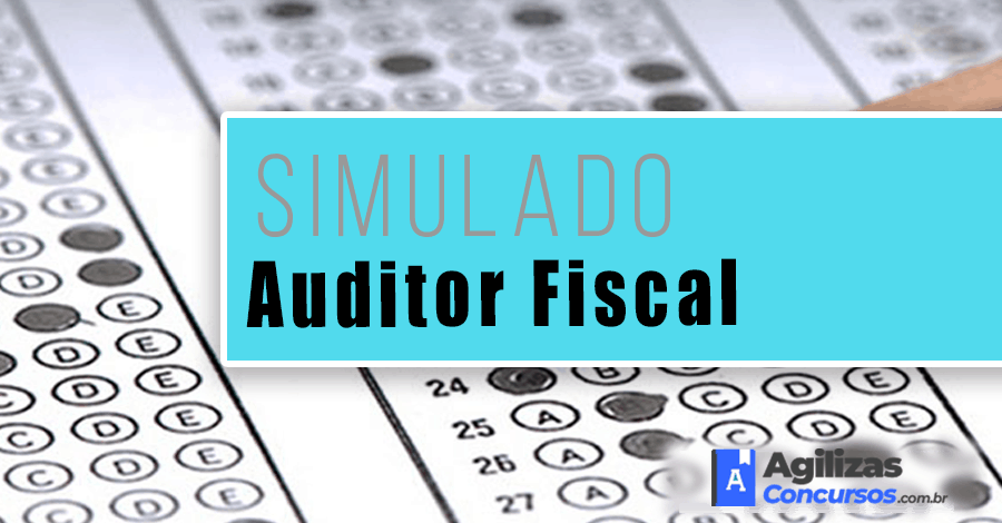 Auditor Fiscal 2